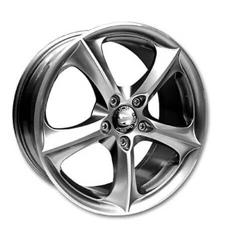 Диски колёсные (Wheels)
