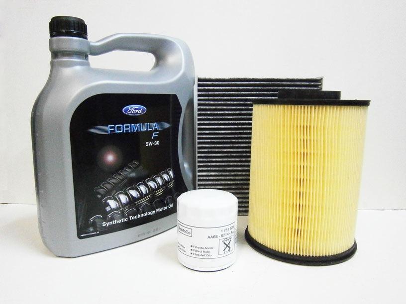 Комплект для ТО Ford Focus 3