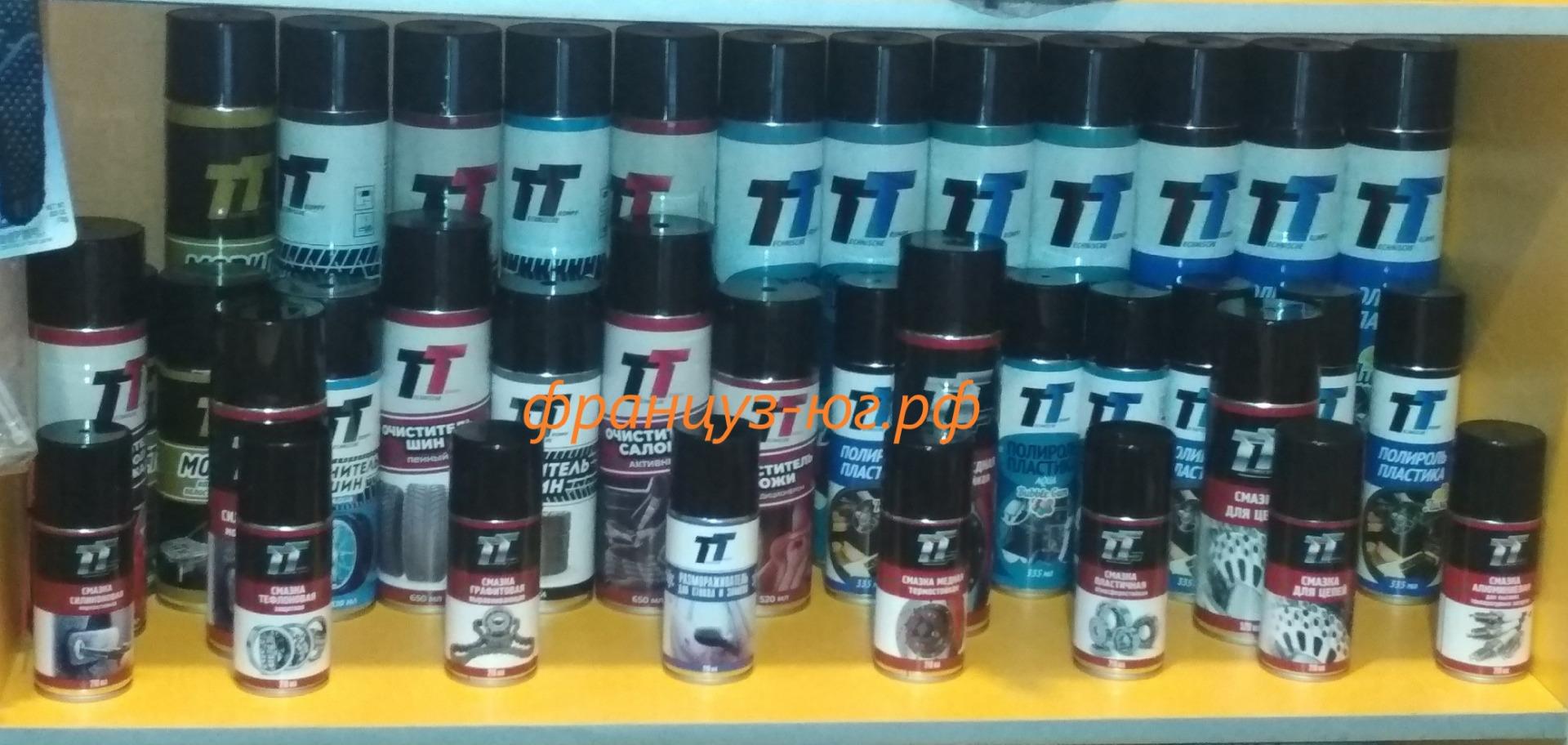 Продукция торговой марки Technische Trumpf в магазине Француз