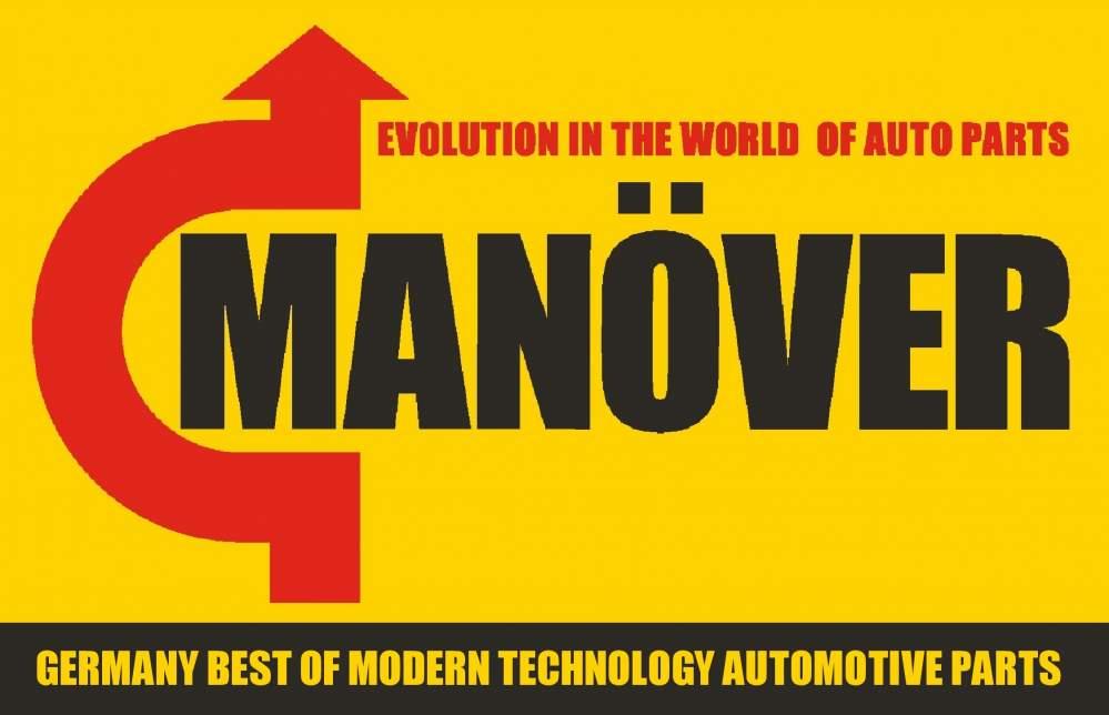 Торговая марка MANOVER Germany